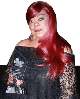 lucille-holding_award_solo
